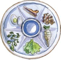 Thumbnail image for PESACH SEDER 5779  • April 19